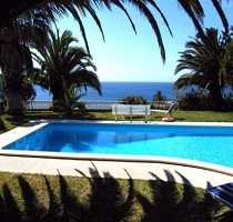 Praia da Luz Lagos Algarve Villa