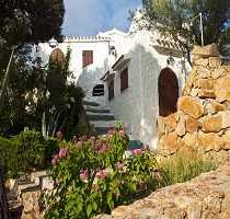 Santa Barbara de Nexe Villa