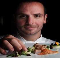 Ocean Algarve Chef Hans Neuner Ing