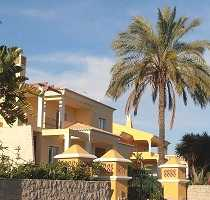 Villa in Loule Algarve Portugal