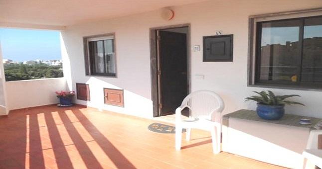 Vilamoura apartment opportunity