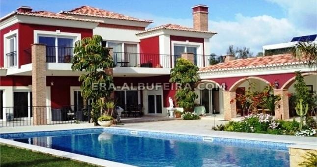 Villa for sale in Porto de Mos